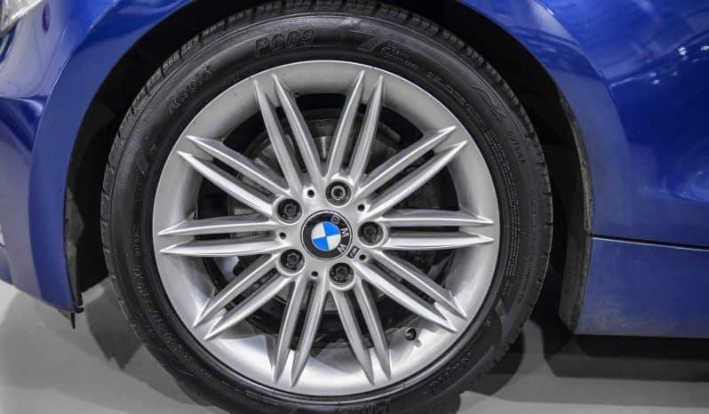 BMW 120D M SPORT full
