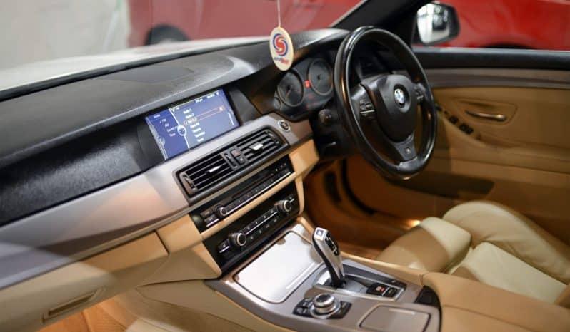 BMW 520D M SPORT AUTO full