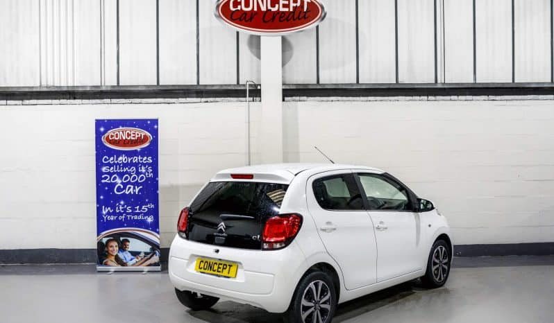 CITROEN C1 FLAIR full