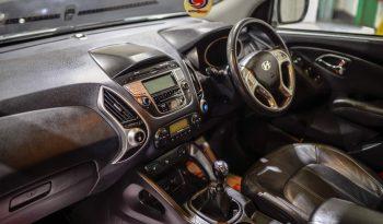 HYUNDAI IX35 PREMIUM 2WD CRDI full