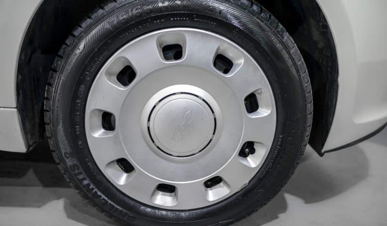 FIAT 500 POP RHD full