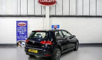 VOLKSWAGEN GOLF S BLUEMOTION TECHN G full