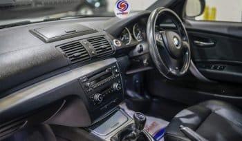 BMW 118D M SPORT full
