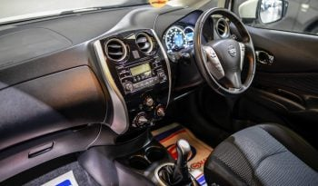 NISSAN NOTE ACENTA DCI full