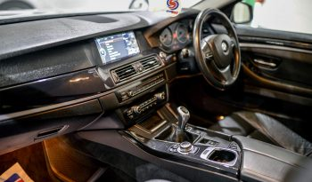 BMW 520D EFFICIENTDYNAMICS full