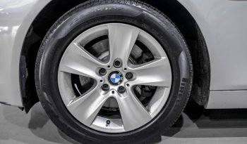 BMW 520D EFFICIENTDYNAMICS full