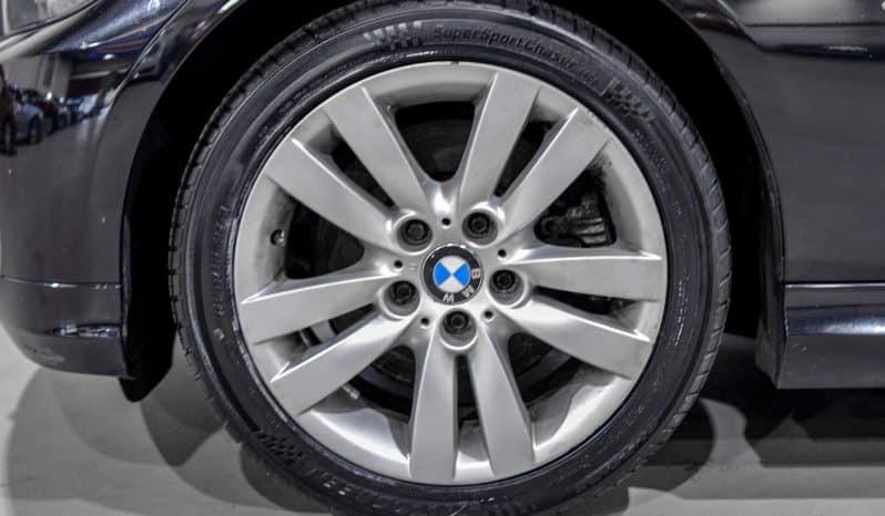 BMW 330D SE full