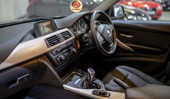 BMW 320D SE full