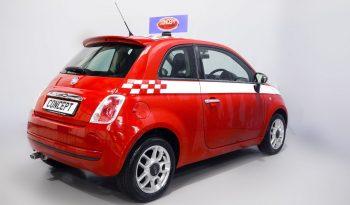 FIAT 500 1.2 S 3d 69 BHP full