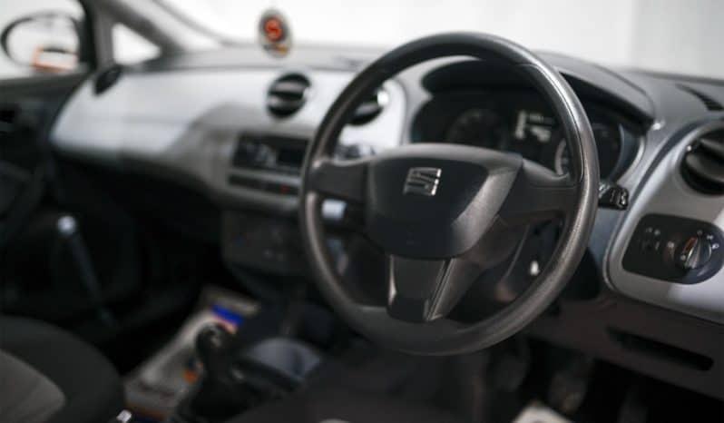 SEAT IBIZA 1.2 S A/C 3d 69 BHP full