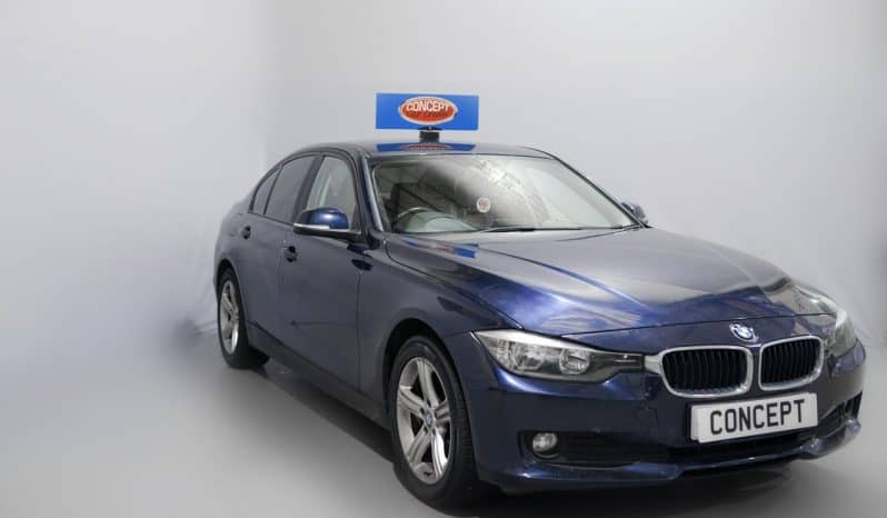 BMW 3 SERIES 2.0 320D XDRIVE SE 4d 181 BHP full