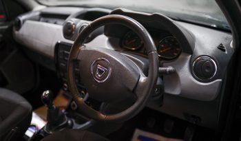 DACIA DUSTER 1.5 LAUREATE DCI 4WD 5d 109 BHP full