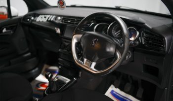DS DS 3 1.6 BLUEHDI DSTYLE S/S 3d 98 BHP full