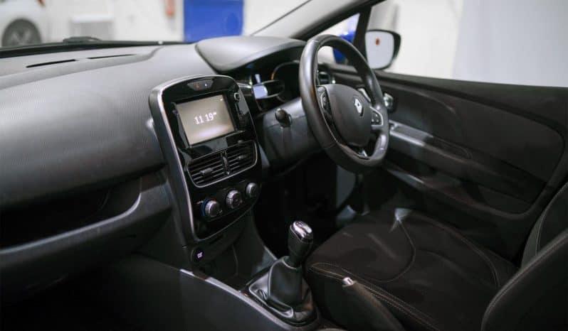 RENAULT CLIO 1.5 DYNAMIQUE NAV DCI 5d 89 BHP full