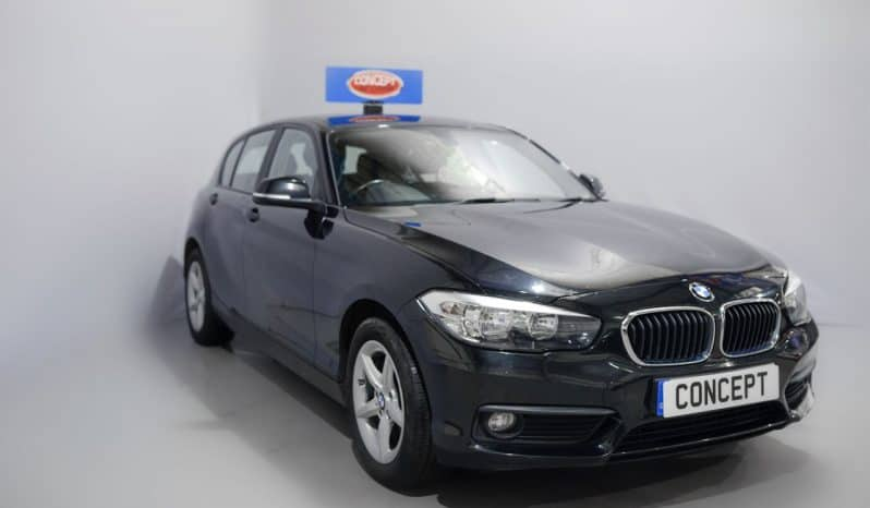 BMW 1 SERIES 1.5 116D SE 5d 114 BHP full