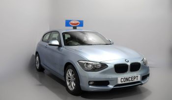 BMW 1 SERIES 2.0 116D SE 3d 114 BHP full