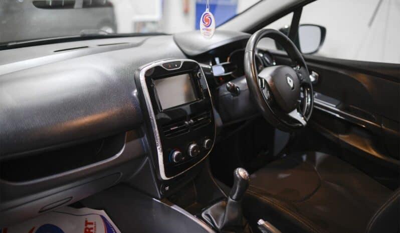 RENAULT CLIO 1.1 DYNAMIQUE MEDIANAV 5d 75 BHP full