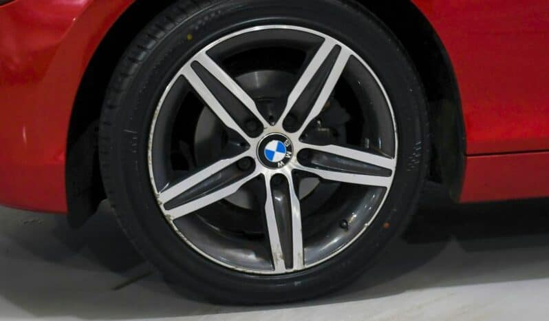 BMW 1 SERIES 2.0 118D SPORT 5d 141 BHP full