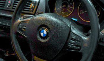 BMW 1 SERIES 2.0 116D SE 5d 114 BHP full