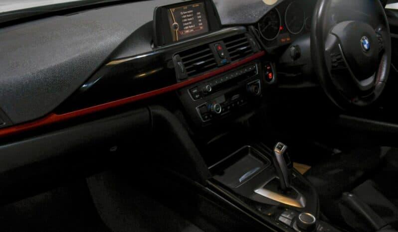 BMW 3 SERIES 2.0 320D SPORT TOURING 5d 181 BHP full