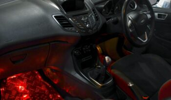 FORD FIESTA 1.0 ST LINE RED EDITION 3d 139 BHP full