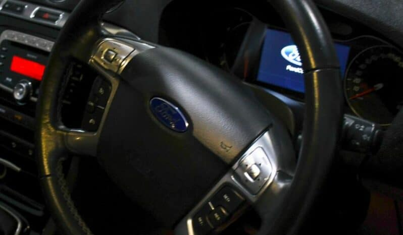 FORD S MAX 2.0 TITANIUM TDCI 5d 161 BHP full