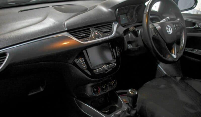 VAUXHALL CORSA 1.4 ENERGY AC ECOFLEX 3d 74 BHP full