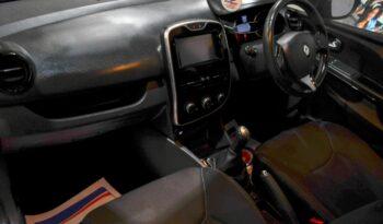 RENAULT CLIO 0.9 DYNAMIQUE NAV TCE 5d 89 BHP full