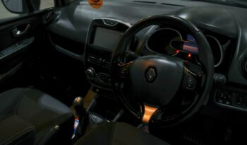 RENAULT CLIO 1.5 DYNAMIQUE S MEDIANAV ENERGY DCI S/S 5d 90 BHP full