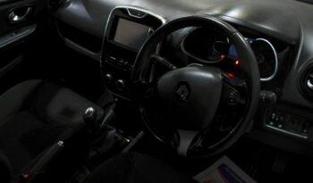 RENAULT CLIO 1.5 DYNAMIQUE MEDIANAV ENERGY DCI S/S 5d 90 BHP full