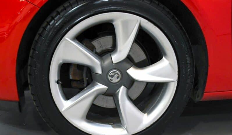 VAUXHALL ASTRA GTC 1.4 SRI S/S 3d 138 BHP full