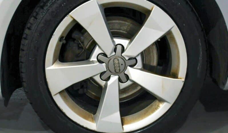 AUDI A1 1.6 SPORTBACK TDI SPORT 5d 114 BHP full