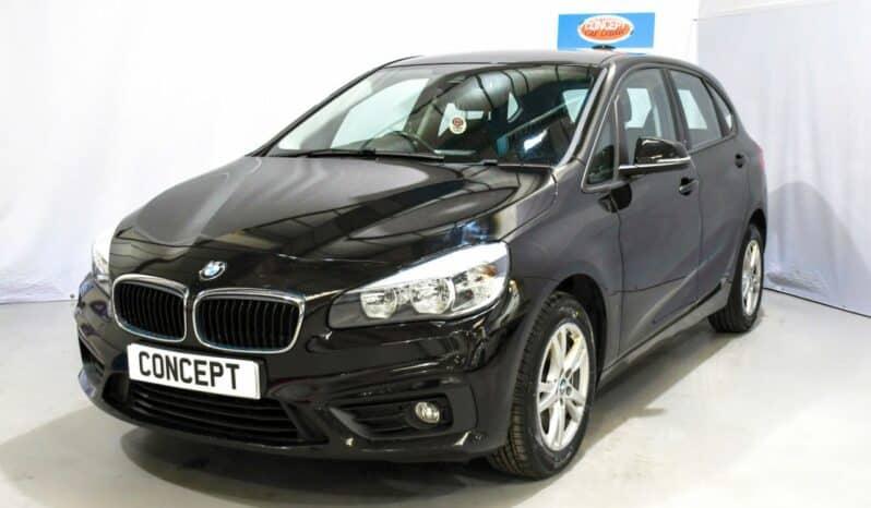 BMW 2 SERIES 1.5 216D SE ACTIVE TOURER 5d 114 BHP full