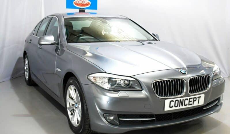 BMW 5 SERIES 2.0 520D SE 4d 181 BHP full
