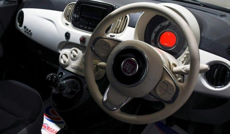 FIAT 500 1.2 POP STAR 3d 69 BHP full