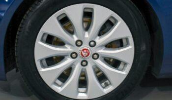 JAGUAR XE 2.0 PRESTIGE 4d 161 BHP full