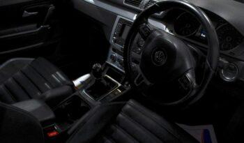 VOLKSWAGEN CC 2.0 GT TDI BLUEMOTION TECHNOLOGY 4d 138 BHP full