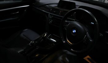 BMW 3 SERIES 2.0 318D LUXURY GRAN TURISMO 5d 141 BHP full