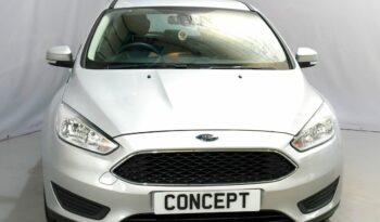 FORD FOCUS 1.5 STYLE TDCI 5d 118 BHP full