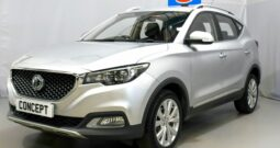 MG MG ZS 1.0 EXCITE 5d 110 BHP