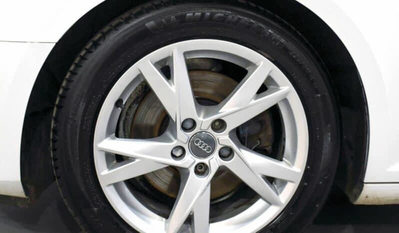 AUDI A4 2.0 AVANT TDI ULTRA SPORT 5d 148 BHP full