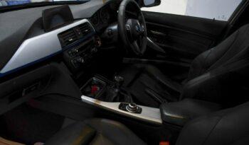BMW 3 SERIES 2.0 320D M SPORT 4d 181 BHP full