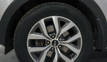KIA SPORTAGE 1.7 CRDI 2 ISG 5d 114 BHP full