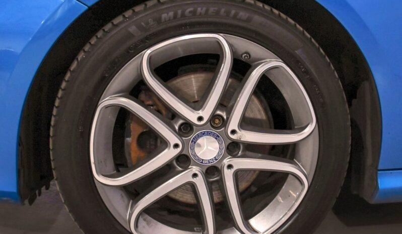 MERCEDES BENZ A CLASS 2.1 A200 CDI SPORT 5d 136 BHP full