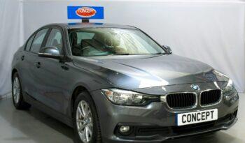 BMW 3 SERIES 2.0 320D ED PLUS 4d 161 BHP full