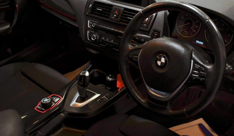 BMW 1 SERIES 2.0 120D SPORT 5d 181 BHP full