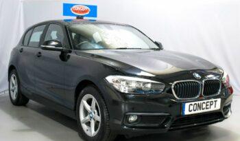 BMW 1 SERIES 1.5 116D SE 5d 114 BHP full