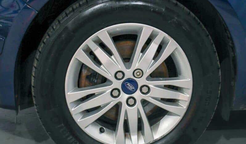 FORD S MAX 2.0 ZETEC TDCI 5d 138 BHP full