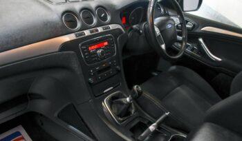 FORD S MAX 1.6 ZETEC TDCI S/S 5d 115 BHP full