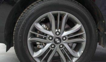 HYUNDAI IX35 1.7 SE NAV CRDI 5d 114 BHP full